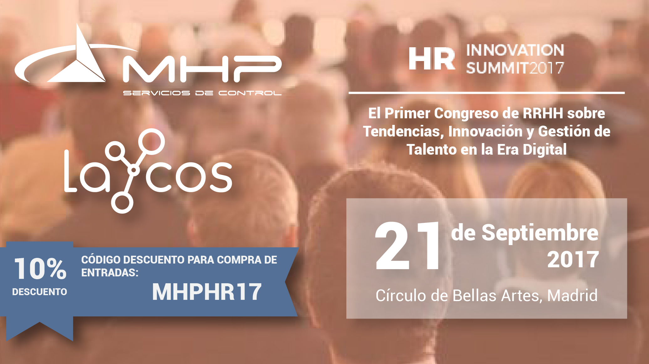 HR Innovation Summit 2017, Madrid